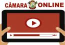 Câmara Municipal de Palmácia/CE – Sessão Ordinária 23/06/2017