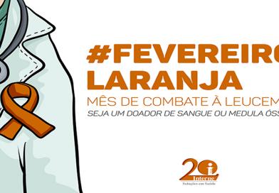 FEVEREIRO LARANJA