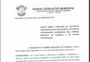 PORTARIA Nº01 2019